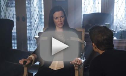 The Vampire Diaries Season 7 Episode 7 Recap: Best Thanksgiving Ever?