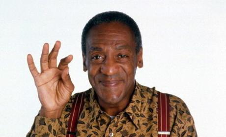 Bill Cosby Picture