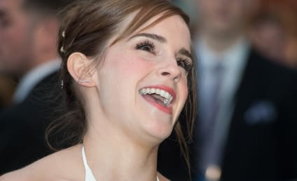 Prince Harry and Emma Watson: DATING?!?!?