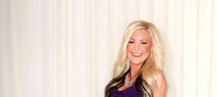 Jamie Jungers, Tiger Woods Mistress: Broke After Years of Drug Addiction!