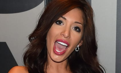 Teen Mom Cast to MTV: Fire Farrah Abraham After Producer Attack!