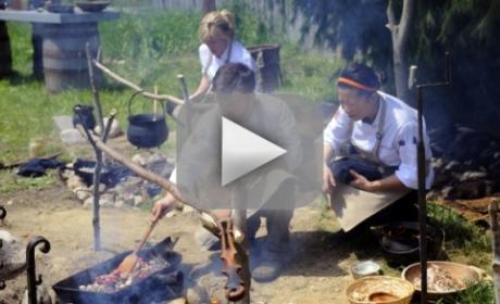 Top Chef Season 12 Episode 6 Recap: The Home of Thanksgiving