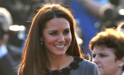 Kate Middleton Pregnancy Rumors: Denied Again!