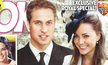 Royal BS: Tabloid Invents Details of Prince William/Kate Middleton Wedding
