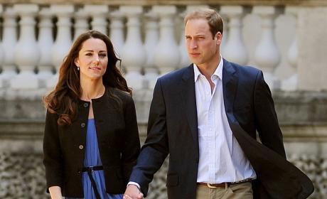 Kate Middleton: Hacking Target of Jonathan Rees?