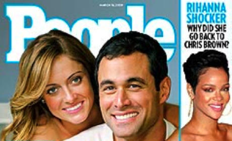 Molly Malaney and Jason Mesnick: So Happy Together