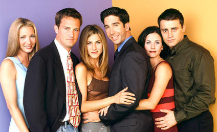 Friends Reunion NOT in the Works, Creator States