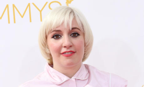 Lena Dunham to Play Homer's Girlfriend on The Simpsons; Existence Ceases to Have Meaning