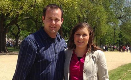 Josh Duggar Returns to Public Eye...In EXTREMELY Inappropriate Place!