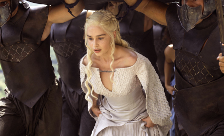 Game of Thrones Piracy Hits All-Time High