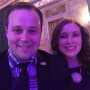 Anna and Josh Duggar: Bible Launce Event in D.C.