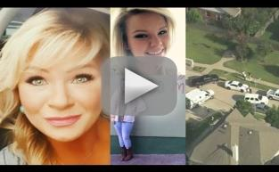 Christy Sheats: Texas Mom Kills Daughters For Reasons Unknown