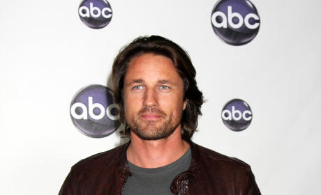 Martin Henderson and Demi Moore: New Couple Alert!