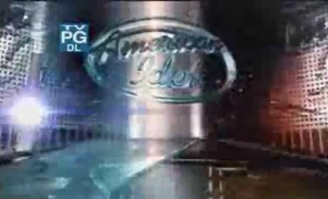 "David Cook Returns to American Idol, Performs ""The Last Goodbye"""