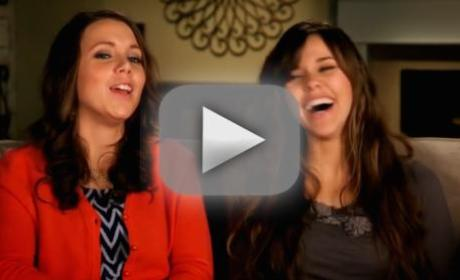 Jill & Jessa Counting On Season 2 Episode 6 Recap: GIRLS WEEEEEEEKEND!!!!!