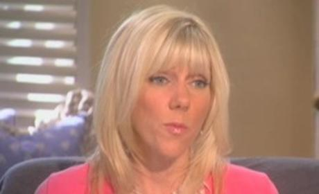 Rielle Hunter on Oprah