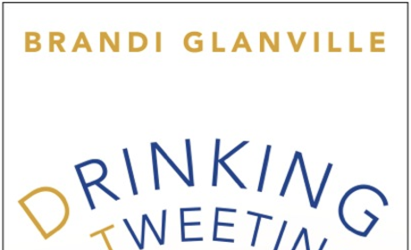 Brandi Glanville Book Cover