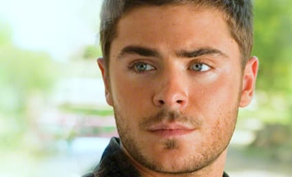 Zac Efron: Cocaine Habit to Blame for Rehab Stint