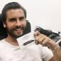 Scott Disick Smiles
