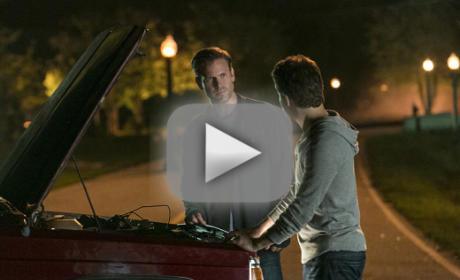 The Vampire Diaries Season 6 Episode 6 Recap: Border Wars