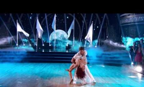 Noah & Sharna - Cha Cha / Tango (Dancing with the Stars Finals)