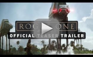 Rogue One: A Star Wars Story Trailer Released! Watch Now!