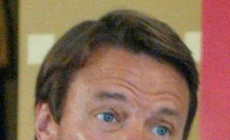 John Edwards Trial Scheduled For January