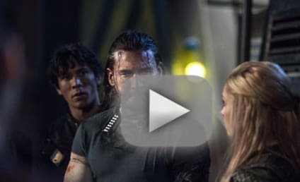 Watch The 100 Online: Check Out Season 3 Episode 15