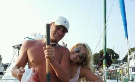 Casey Aldridge, Jamie Lynn Spears Photo
