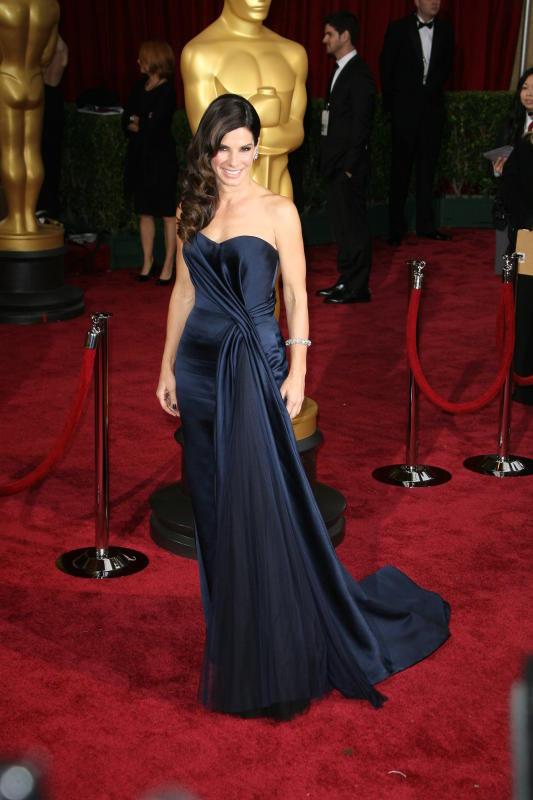 Sandra Bullock - $63 million