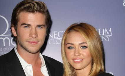 Tournament of THG Couples: Barack & Michelle Obama vs. Miley Cyrus & Liam Hemsworth!