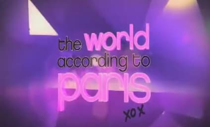 The World According to Paris: Canceled!