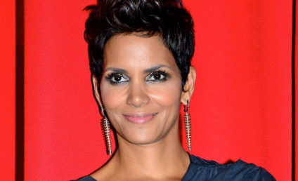 Halle Berry Loses Custody Hearing, Cannot Move Daughter to France
