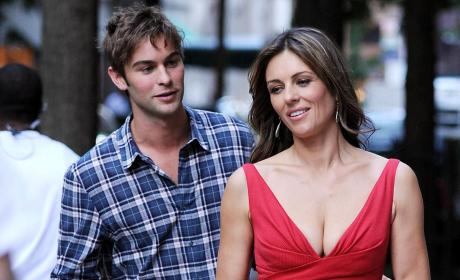Chace Crawford to Play Jailbird on Family Guy