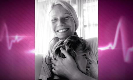 Gwyneth Paltrow, Son