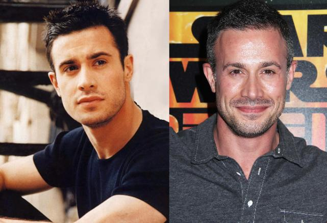 1990s heartthrobs where are they now the hollywood gossip