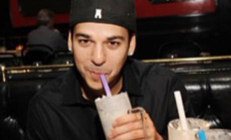 Rob Kardashian Diabetes Diagnosis: Will It Be a Wake-Up Call?