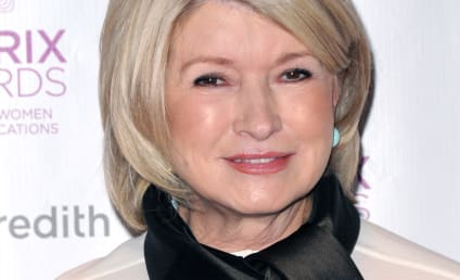 Martha Stewart Smokes Pot with Snoop Dogg, Jeff Ross