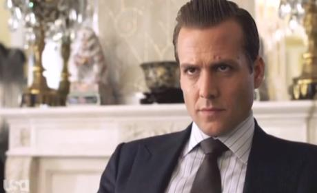 Suits Return Teaser: Will The Truth Hurt?