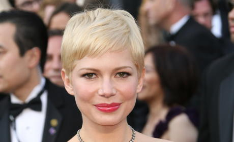 Michelle Williams and Joel Edgerton Board The Double Hour