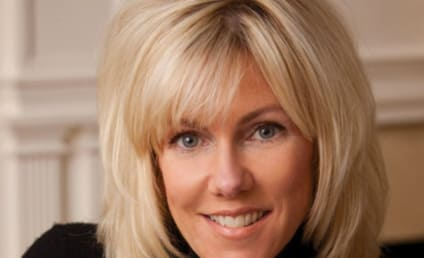 "Rielle Hunter Book Bashes ""Crazy"" Elizabeth Edwards, Claims John Had Other Affairs"