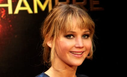 Happy Birthday, Jennifer Lawrence!