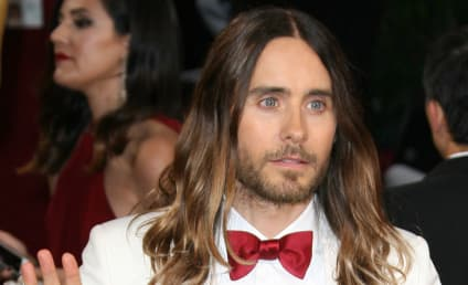 Jared Leto: I Don't Hate Taylor Swift & I'll SUE to Prove It!