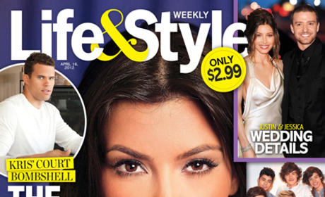 Kris Humphries on Kim Kardashian Pregnancy: Ain't My Problem!