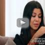 Kourtney Kardashian Thanks Fans For Love After Latest Tear-Jerking KUWTK Trailer