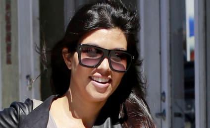 Kourtney Kardashian: Expecting a Girl!