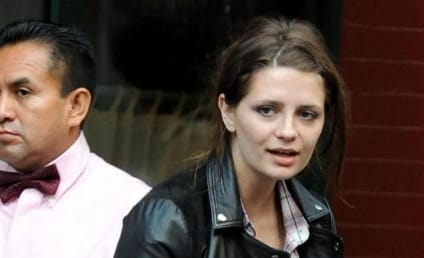 Mischa Barton Formally Charged with DUI, Possession