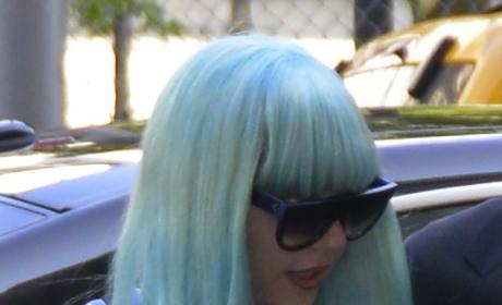 Amanda Bynes: Still Roaming Around L.A., Eating a Lot of Watermelon