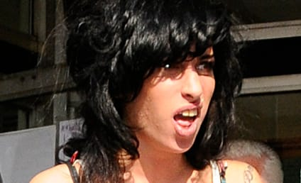Even Pete Doherty Thinks Amy Winehouse is Nuts