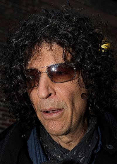 Howard Stern Image